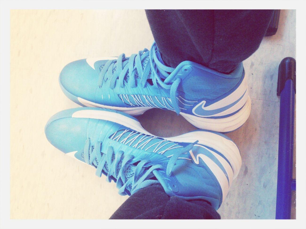 Hyperdunks 2012 Hooping Shoes