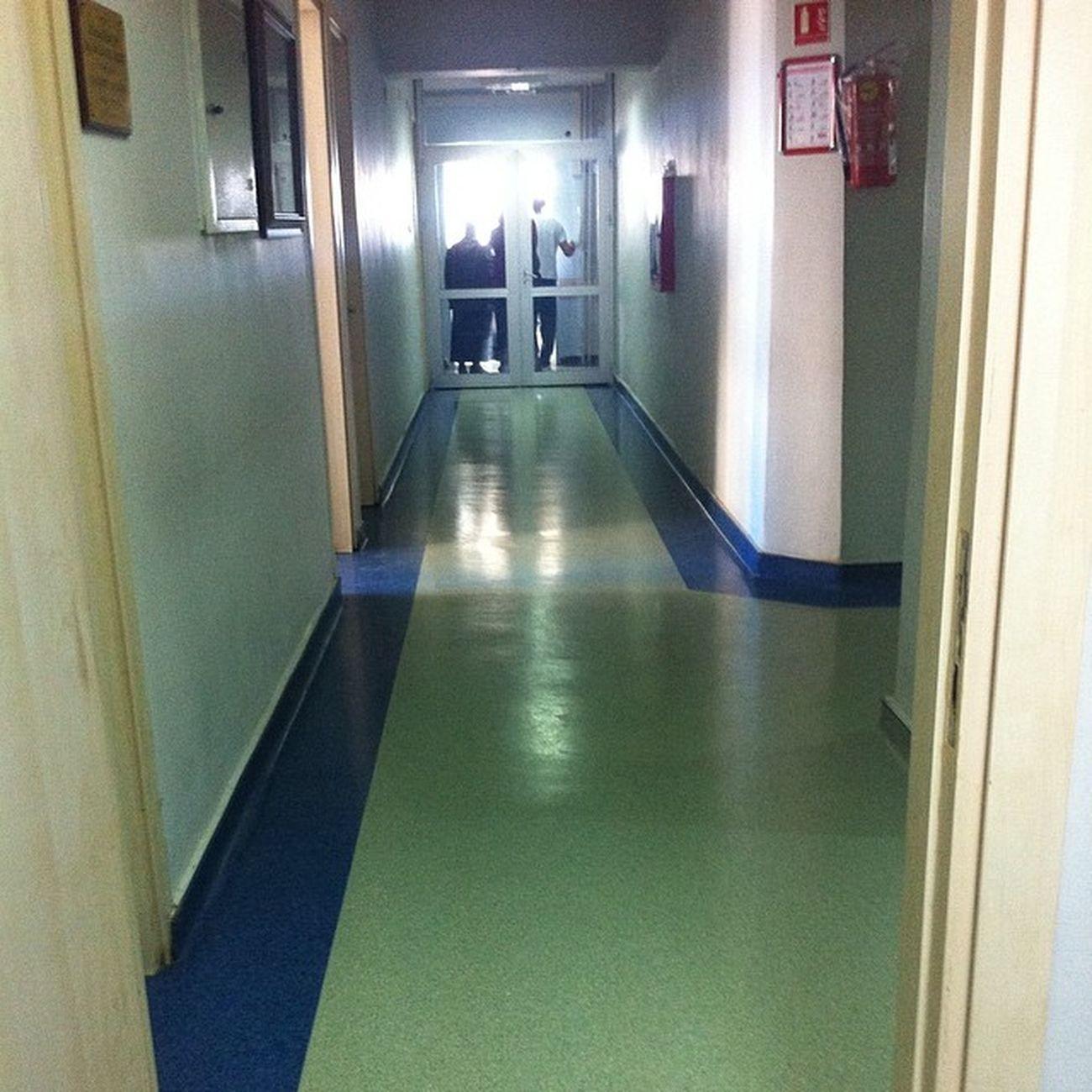 Bu koridorlarin sonu yok Sisli Etfalhastanesi Hastane Istanbul koridor beklemek