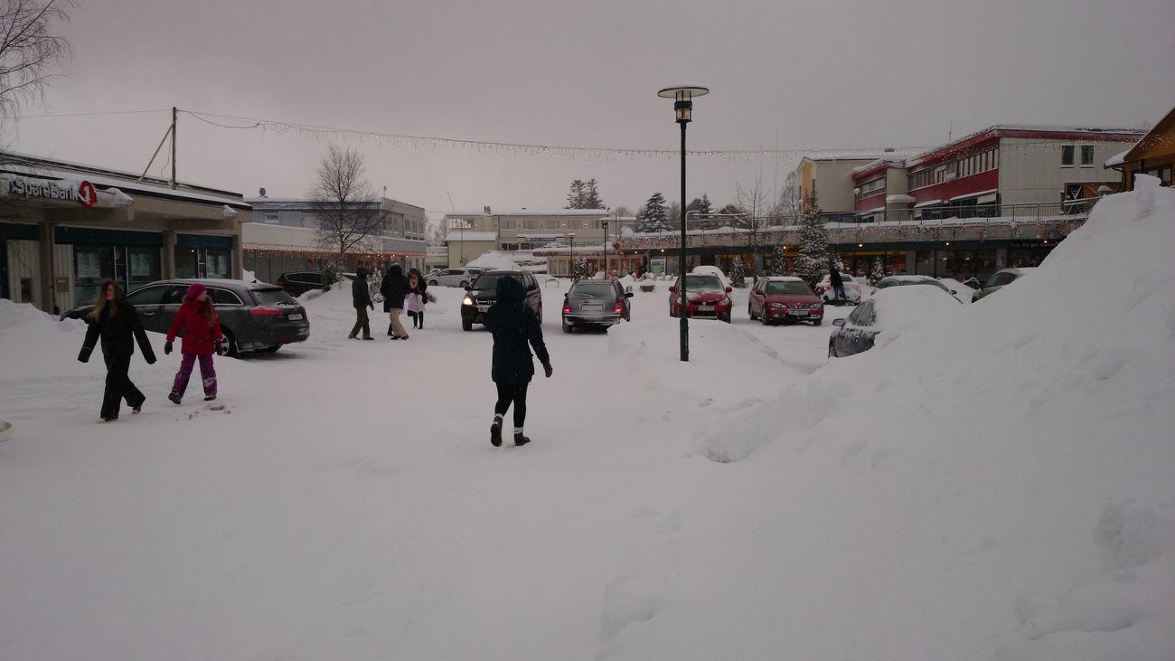 Eide På Nordmøre Norway Winther Snow :)