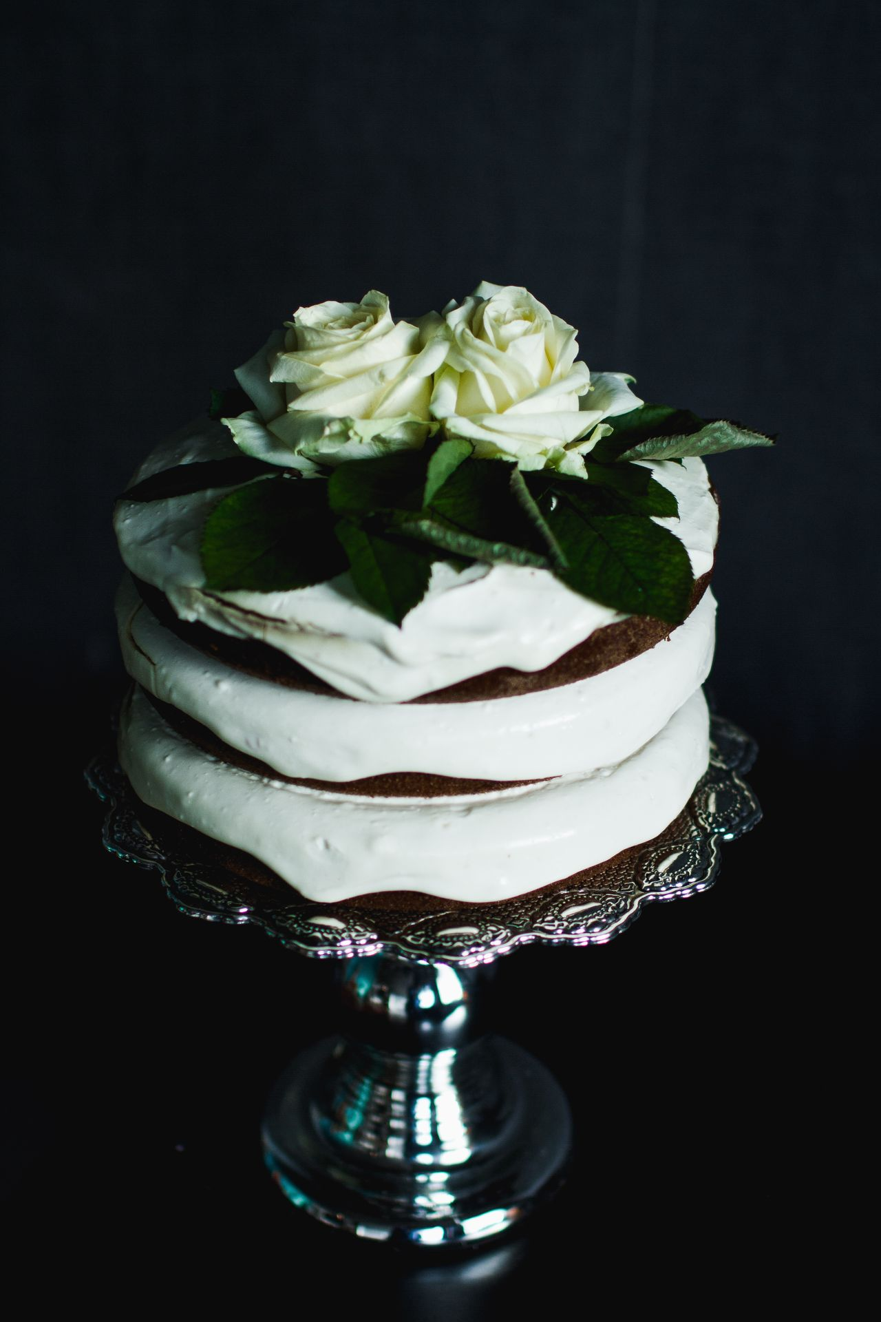 Beautiful stock photos of wedding cake, Beauty In Nature, Cake, Cake Stand, Flower