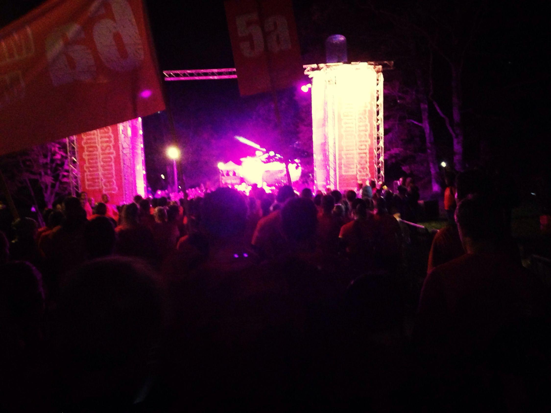 #löparfest #midnattsloppet Midnightrun