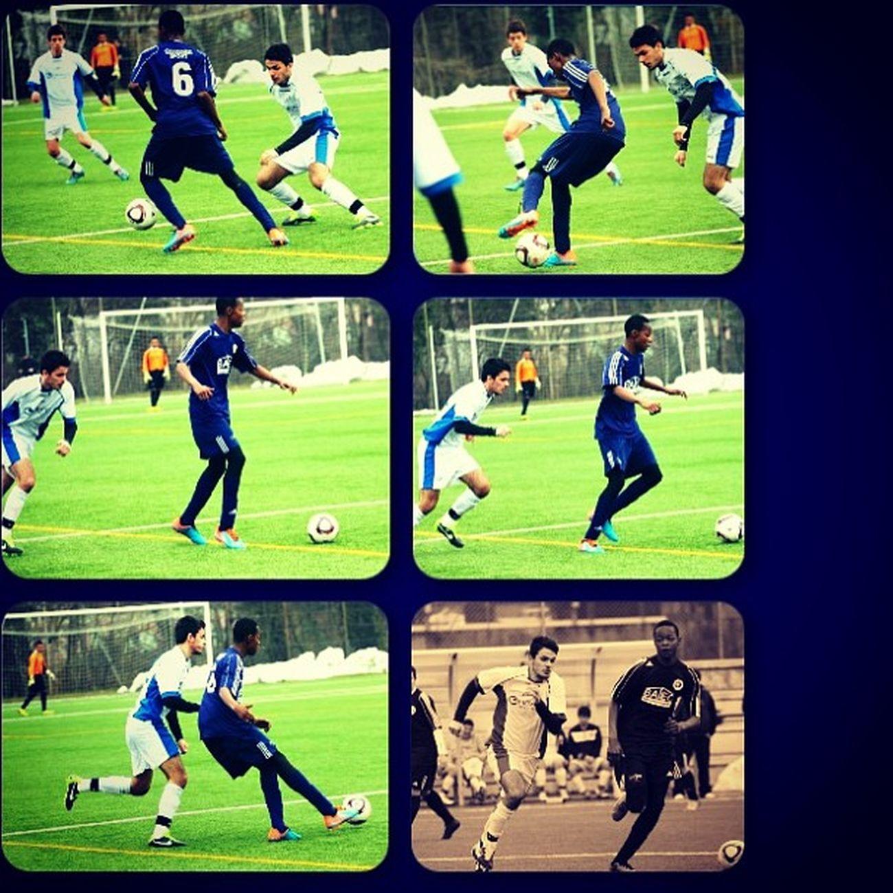 Football EtoileCarouge 6 8 Soccer Skills  Chelseafc Champions