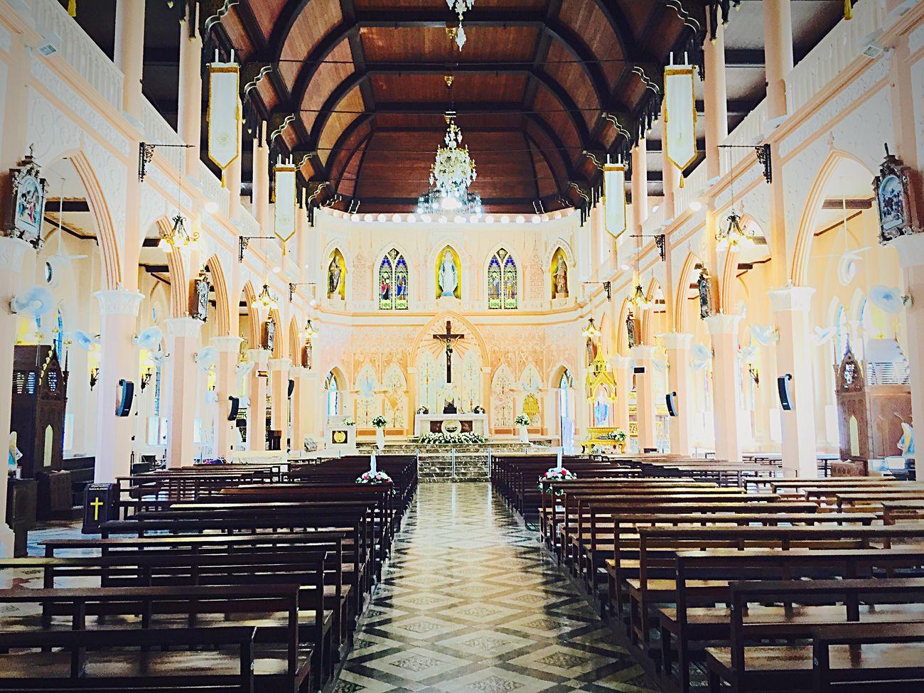 Church Inside EyeEm Best Shots EyeEmBestPics EyeEm Best Shots - Landscape EyeEm Best Shots - Architecture