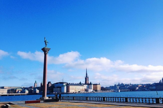 Scandinavia Sweden Urban