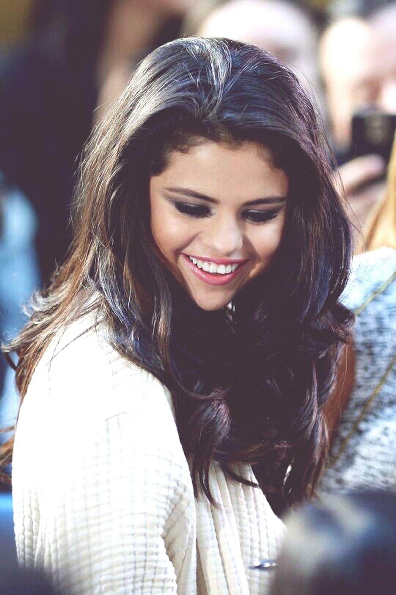 Selena Gomez ❤ Selenagomezforever