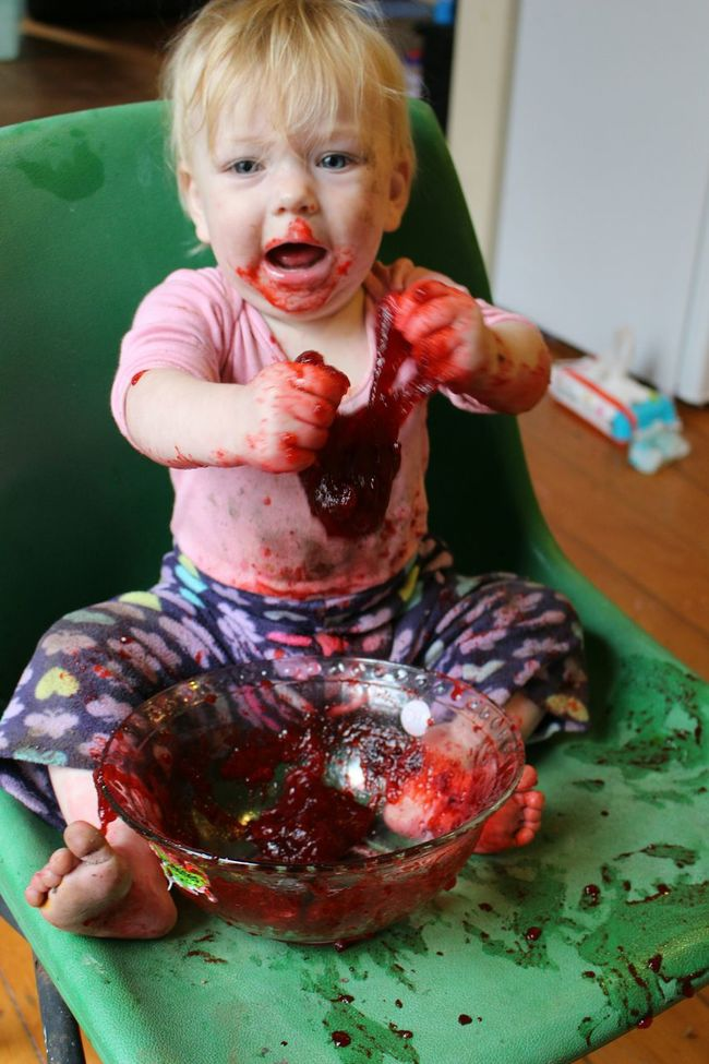 Zombie Baby Whats For Dinner? Zombieapocalypse Open Edit RePicture Learning Enjoying Life Sound Of Life Baby Happy Halloween!