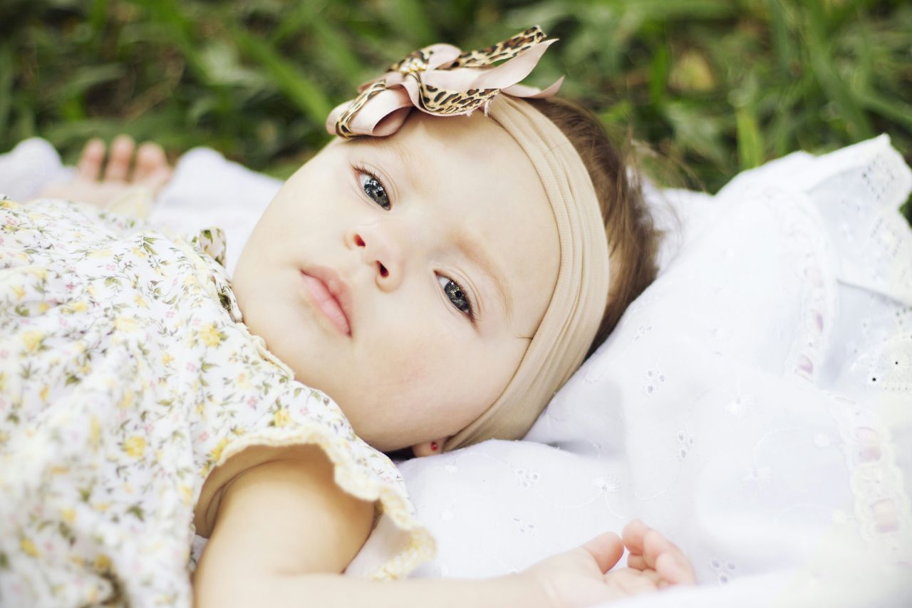 Beautiful stock photos of baby, , 2-3 Years, Brazil, Girls