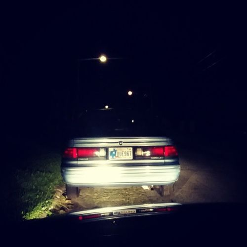 Carinfrontofmyhouse Frommycar 4am Carsofinstagram