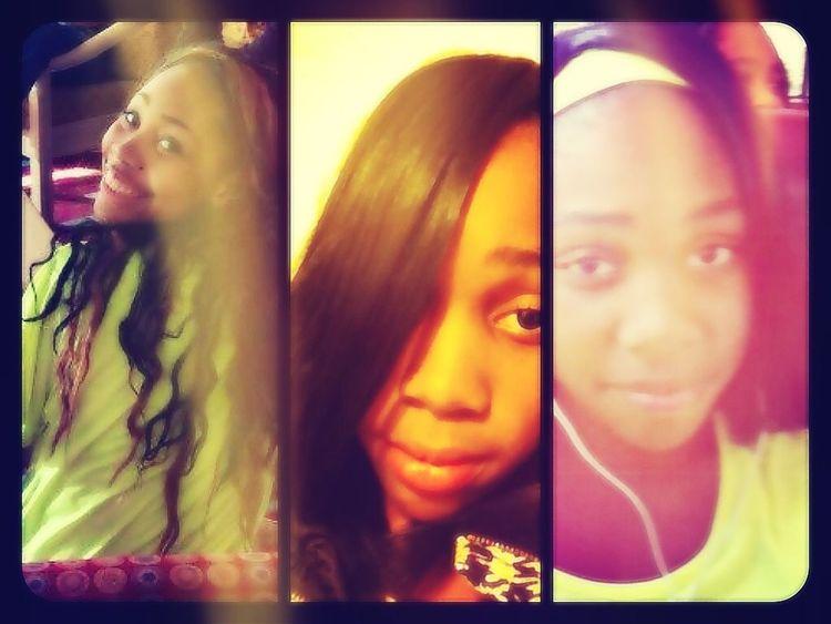 I'm still cute tho..
