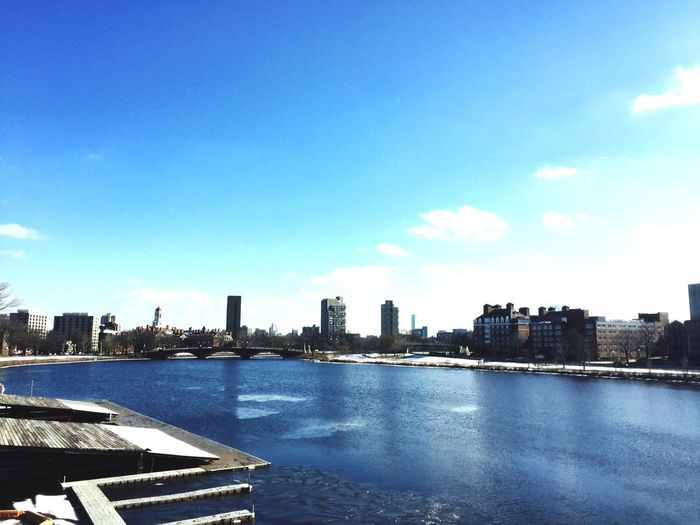 Check This Out Boston Taking Photos Cold Getting Things Done Panorama Cambridge Havard