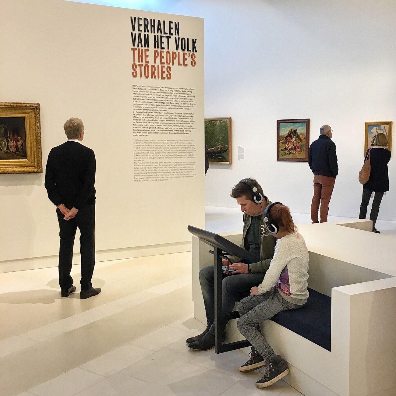 Asser Painting Museum Drentsmuseum Exhibition