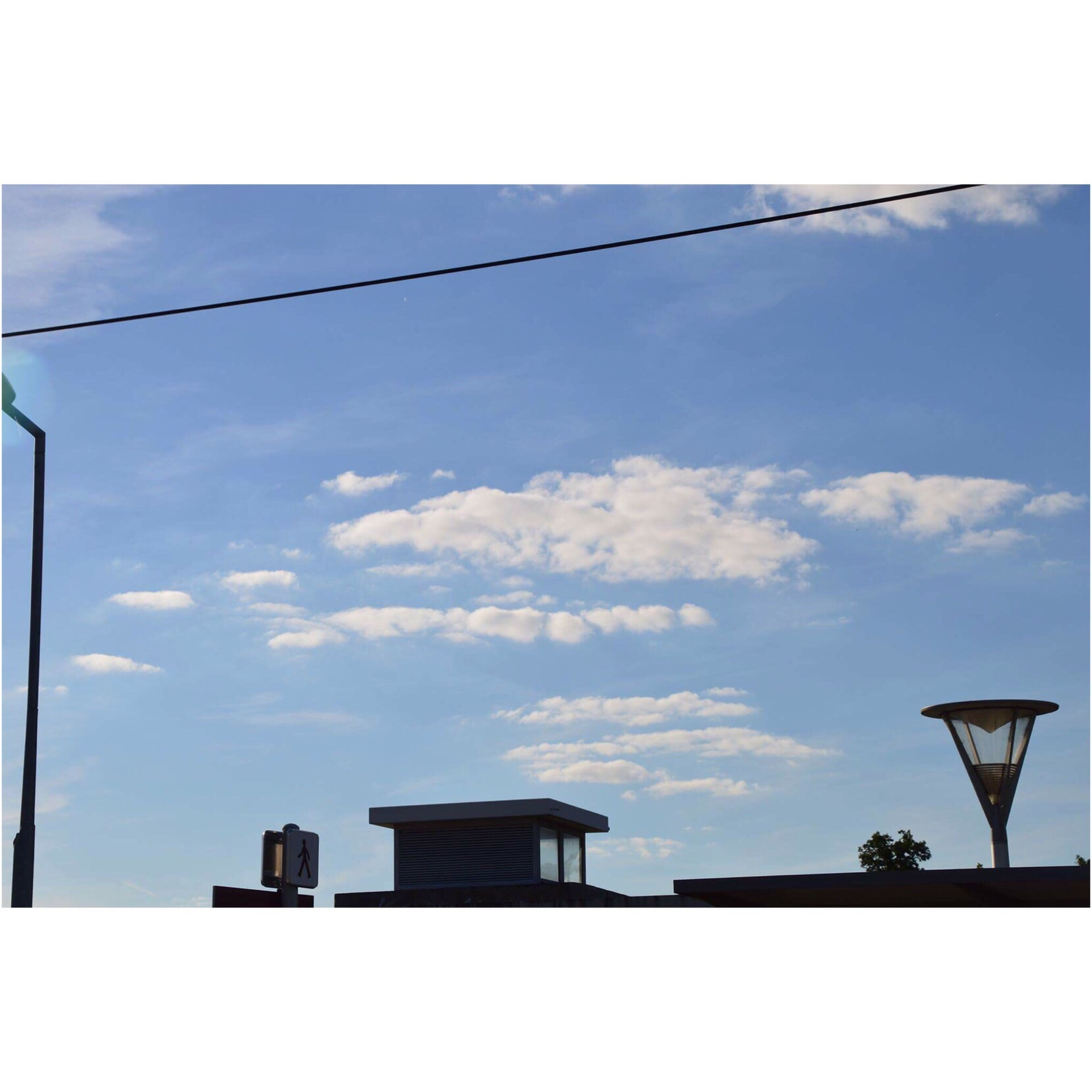 Noisy le sec gare vert galant EyeEm Nature Lover Eye4photography  Built Structure Building Exterior Day Architecture Sky Outdoors Low Angle View No People Water Tower - Storage Tank Nature Clouds And Sky France Gare Beauty In Nature