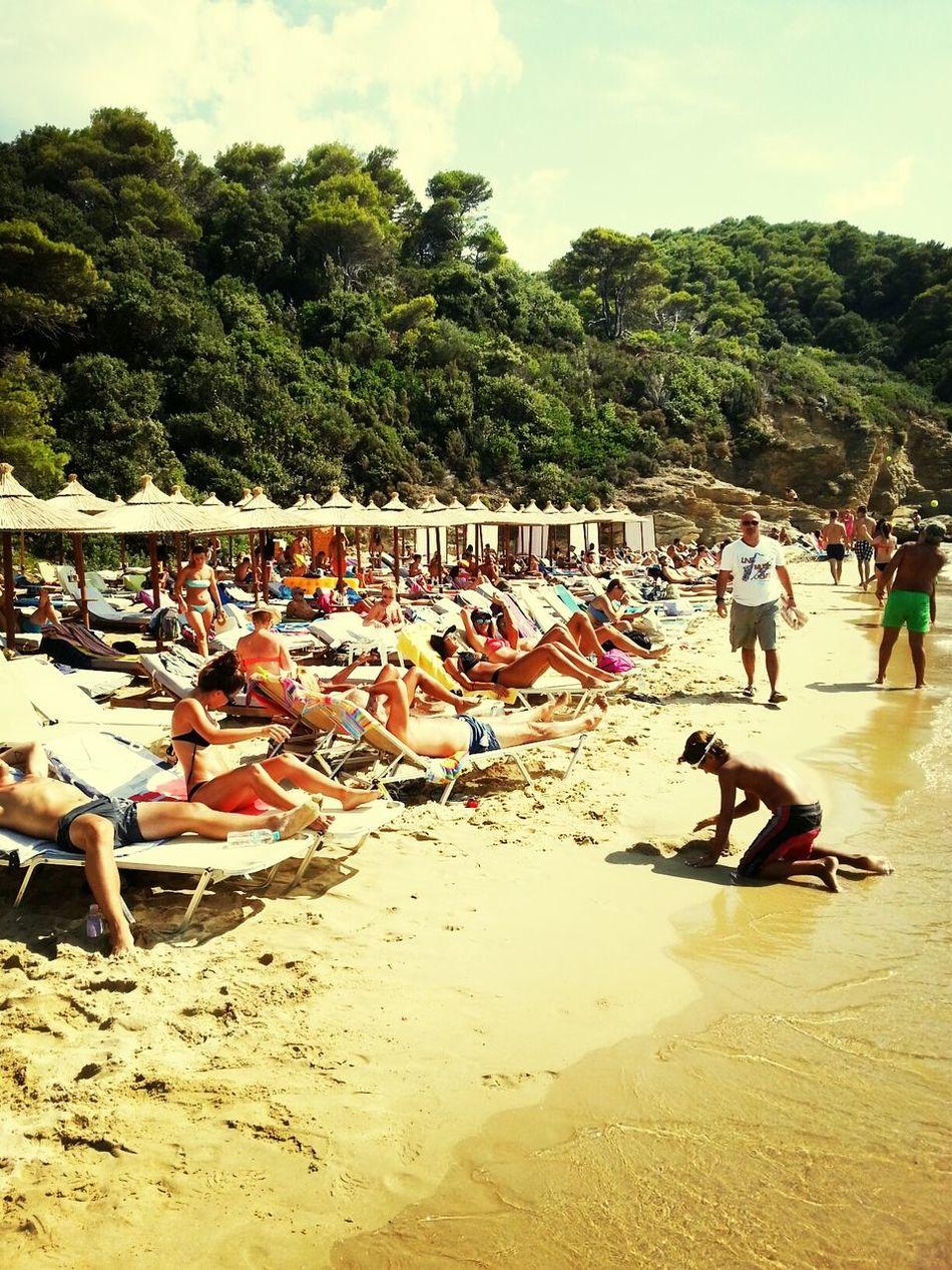 Life Is A Beach Sun_collection Misssumer Followme