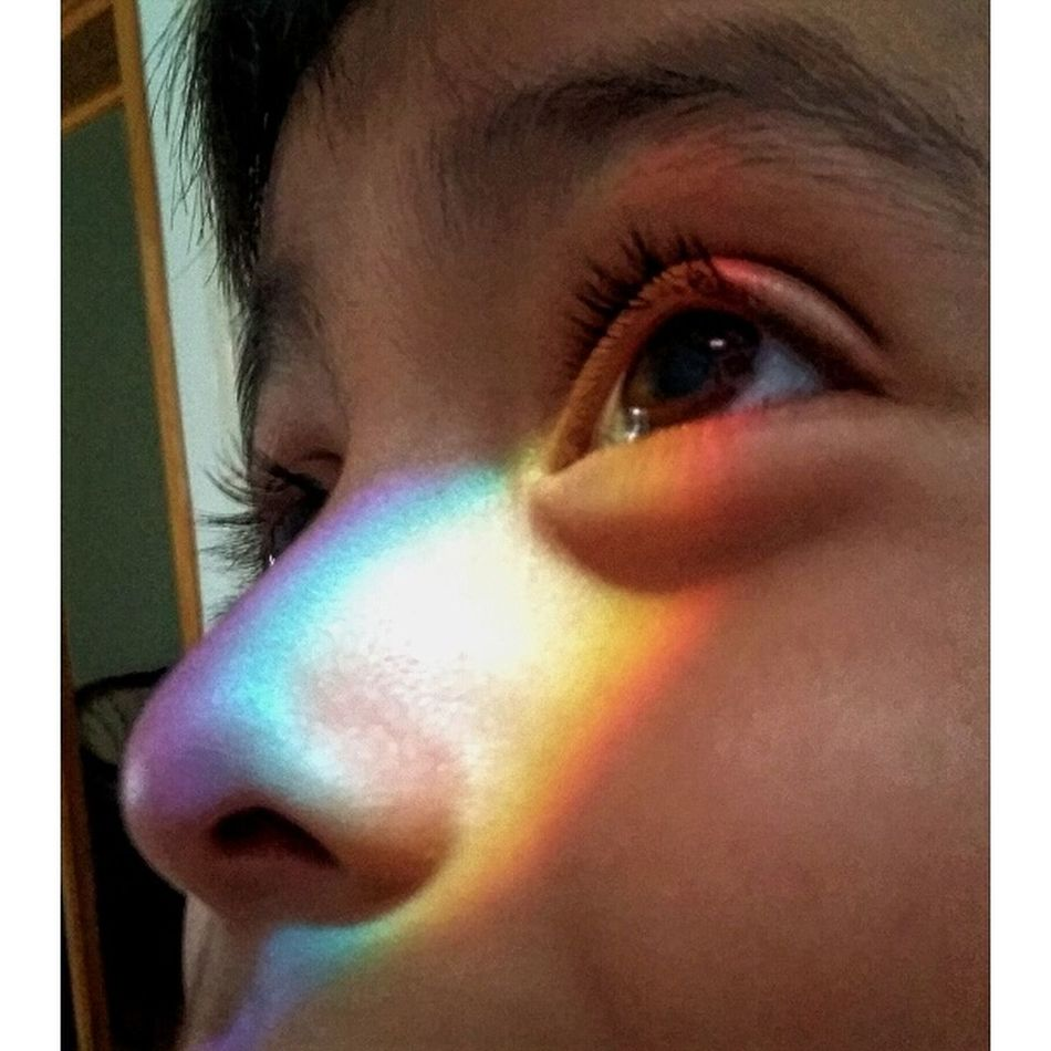 Day Eyelash People Beauty Indoors  Childhood Portrait Human Body Part Human Face Looking At Camera Human Eye One Person Close-up Multi Colored Enjoying The Sun Hello World Taking Photos Relaxing Enjoying Life