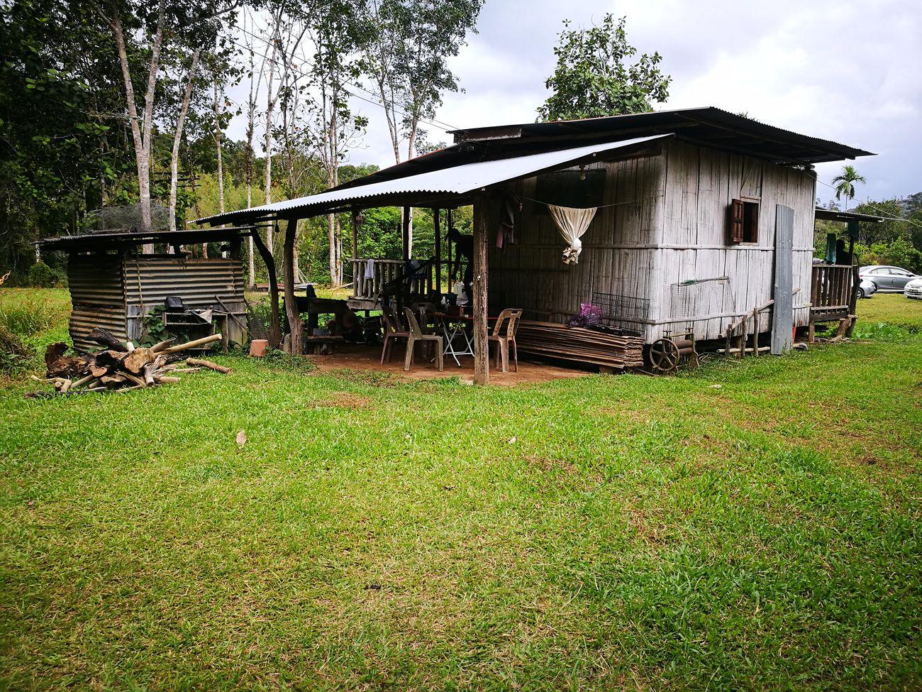 Tambunan Kampung House