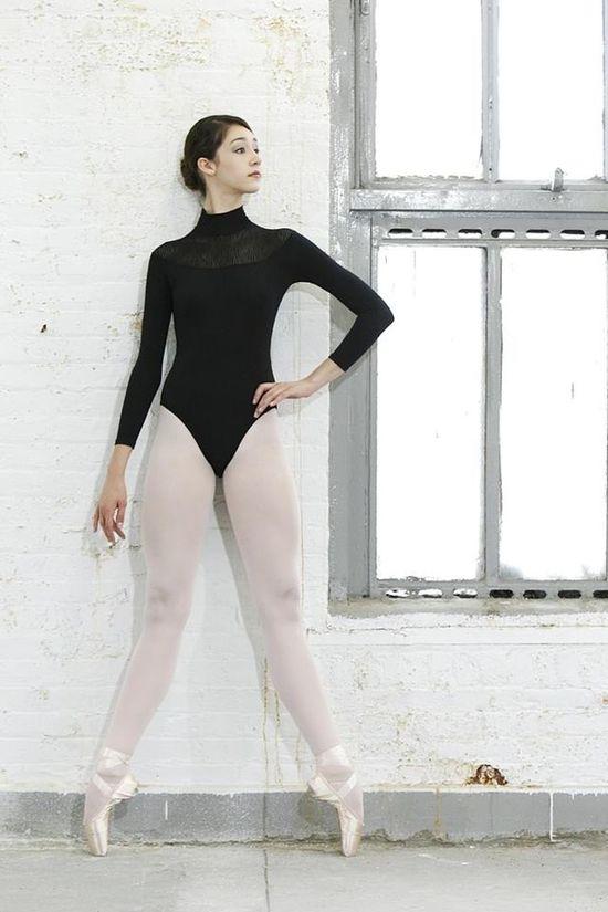 Danza Classica Danse Classique Ballett Bailarina