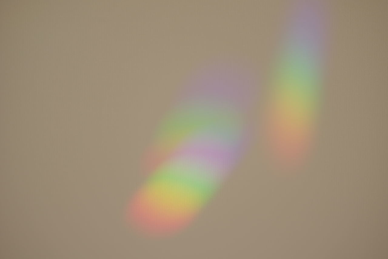 Rainbow Colors Rainbow Sun Catcher Rifrection Healing Catching A Sun Pentax Pentax K-3 Japan Photography No People