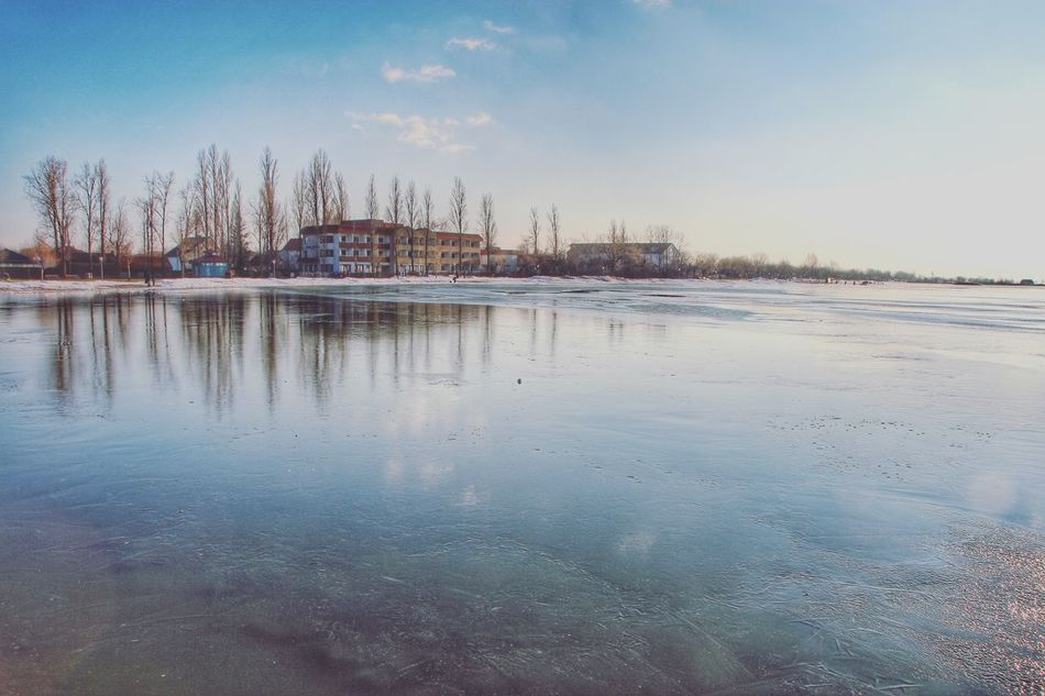 EyeEm Nature Lover Sound Of SilenceSky_collection Winter Wonderland What Does Peace Look Like To You?