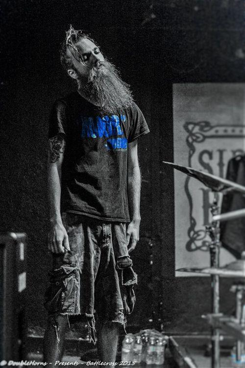 BattleCross Battlecross Official Double Drums Heavy Metal Light And Shadow Thrash C Worcester Ma Worcester Palladium