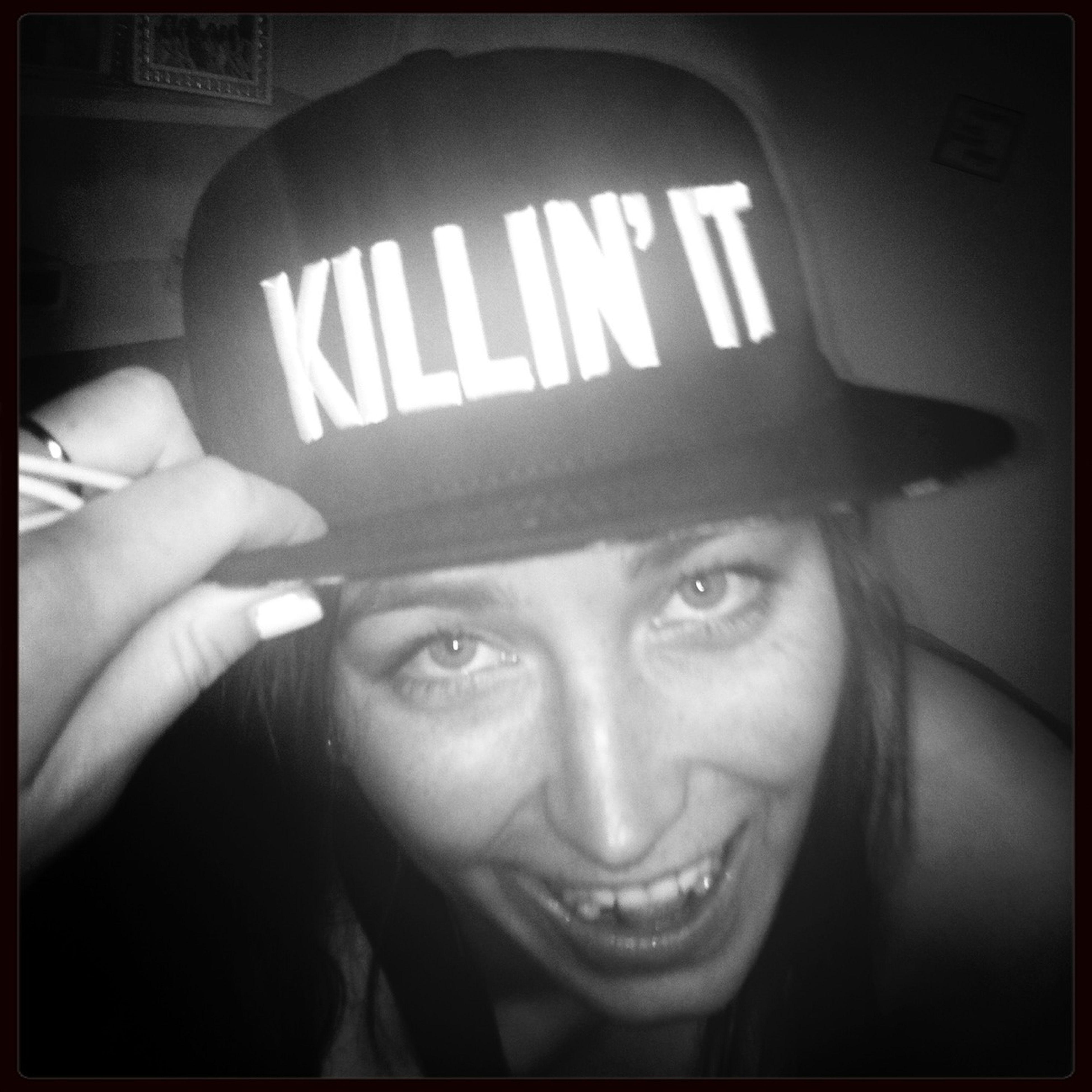 Killer's Killin' It