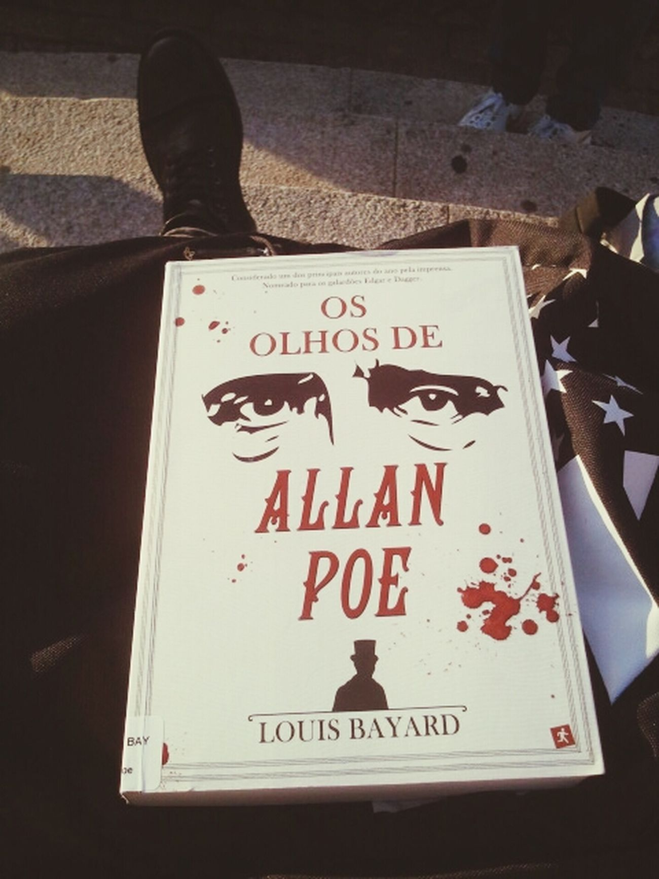 Edgar Allan Poe Books Reading Books Relaxing Booksandcoffee First Eyeem Photo