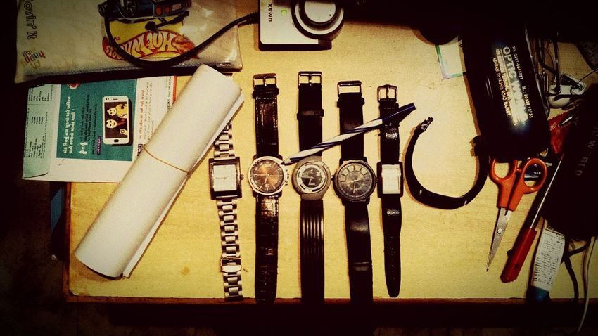 Some of this is in peace =DEverything In Its Place Watch Collection Confusing Me Everday To  Select Rightone