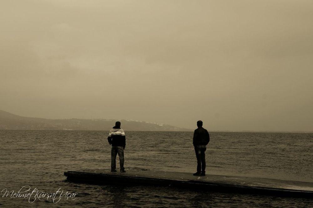 Lake Sony A77