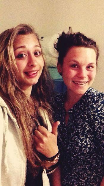 Bafa Friends Girls Plus Belle Rencontre Posey ✌️ Friends ❤ Moments Good Times After Party Bafa