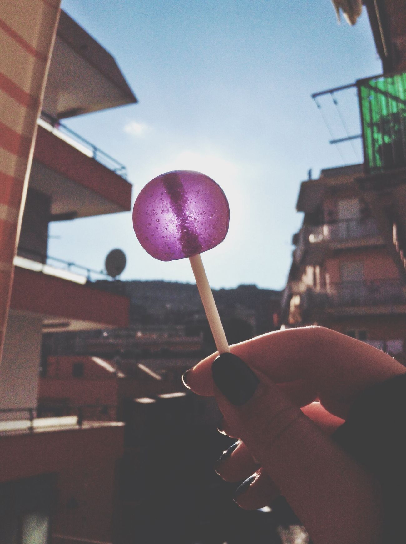 Lollipop Lollipop Sun Mlmlml Sugar