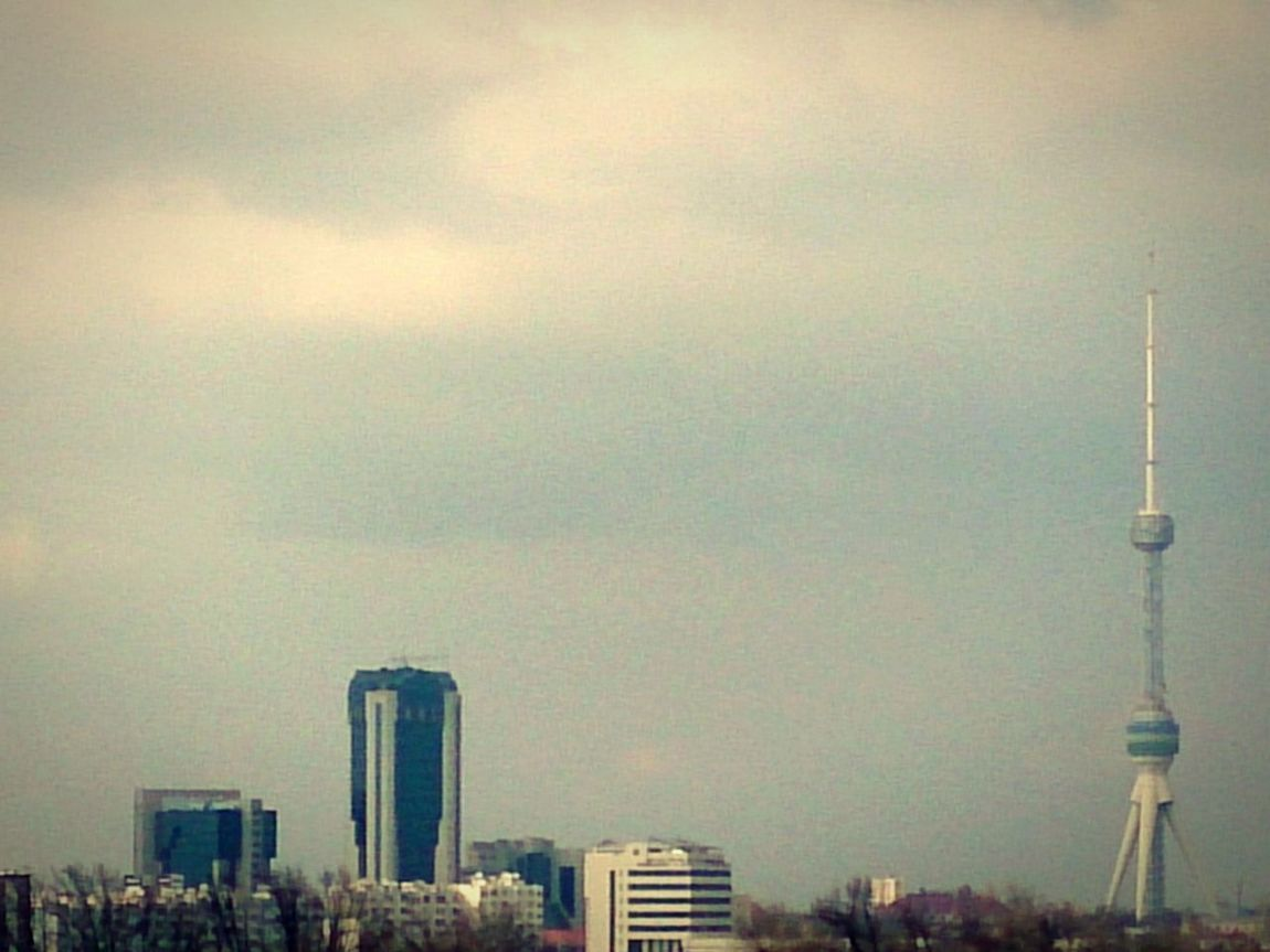 Tashkent ♥ First Eyeem Photo