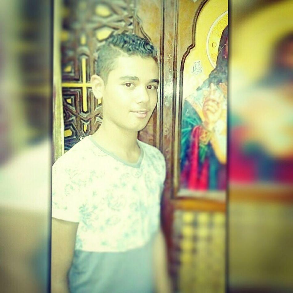 Abanoub First Eyeem Photo