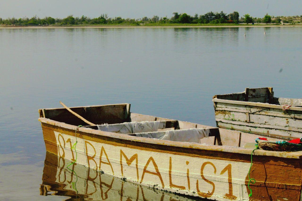 LakeRetba Water LakeReflection Harmony With Nature First Eyeem Photo EyeEmNewHere