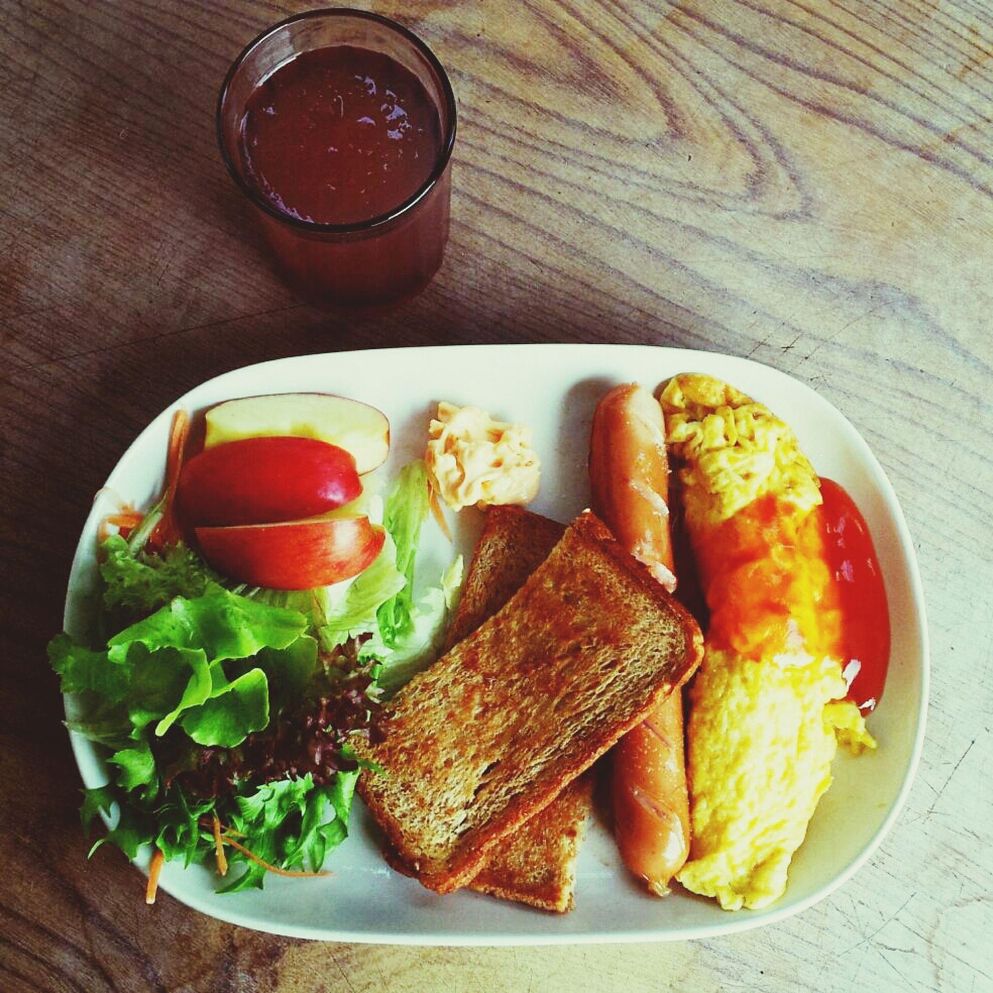 eat well Eating Breakfast