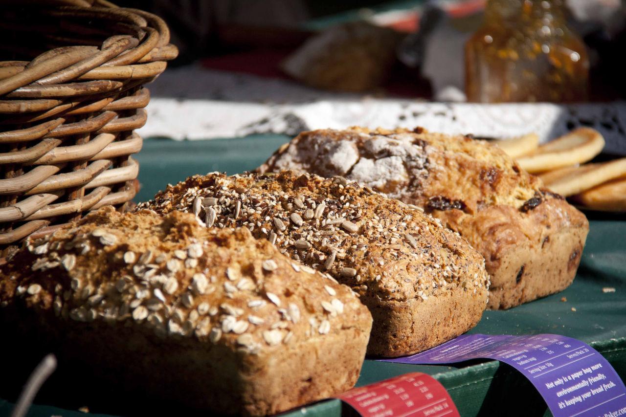 Beautiful stock photos of australien, Australia, Baked, Bread, Brown