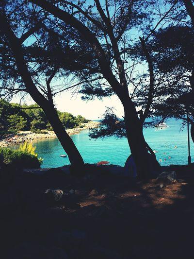 Urlaub Summer Meer Hot