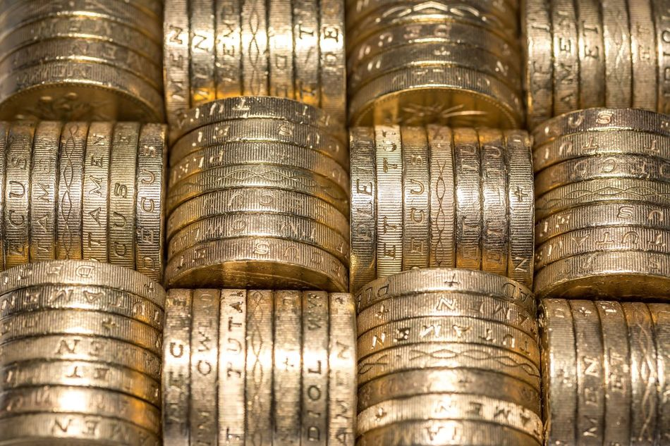 Beautiful stock photos of geld, Abundance, Backgrounds, Coin, Finance