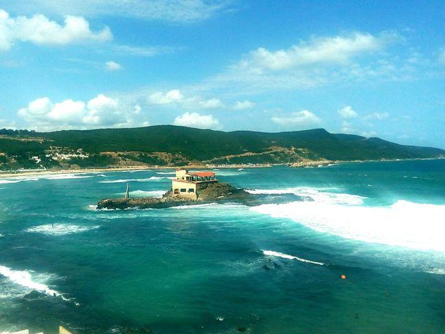 Adventure Club Algeria Annaba El Kala Nature Plage 🌴 Beach Beuatiful Mer Sea