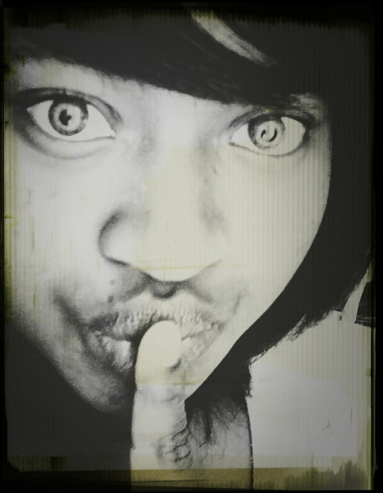 the eyes are the window to the soul Amandapanda Natural Beauty MyLovelygirl Beautifulgirl