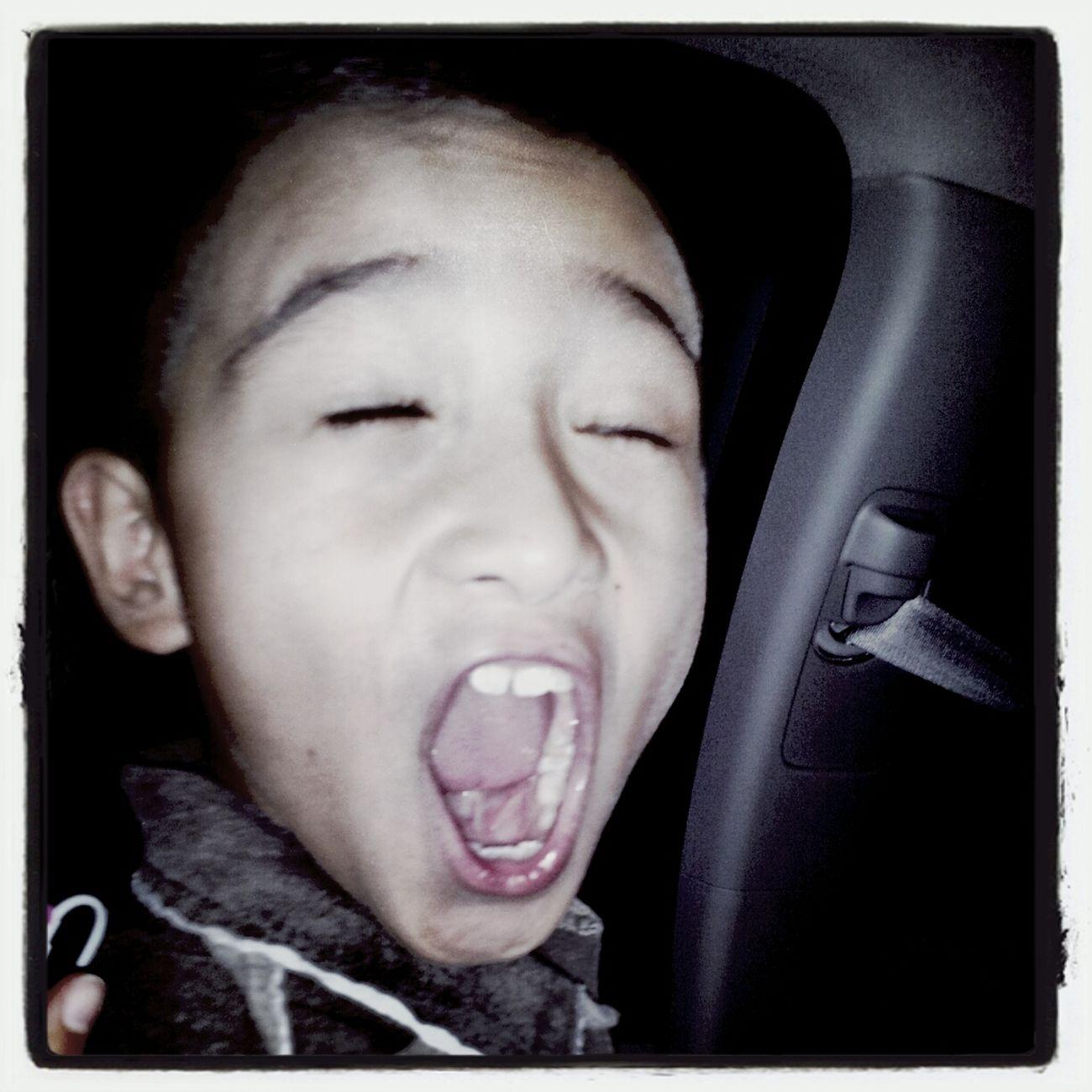 My Little Cousin Lol