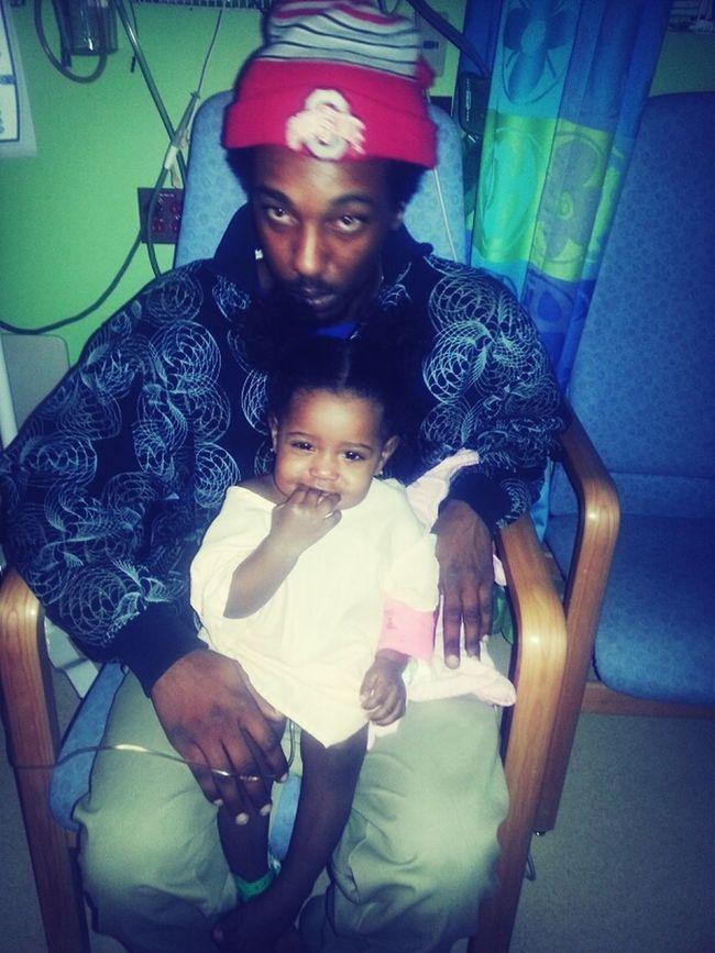 Snook & her dad ♥♥♥