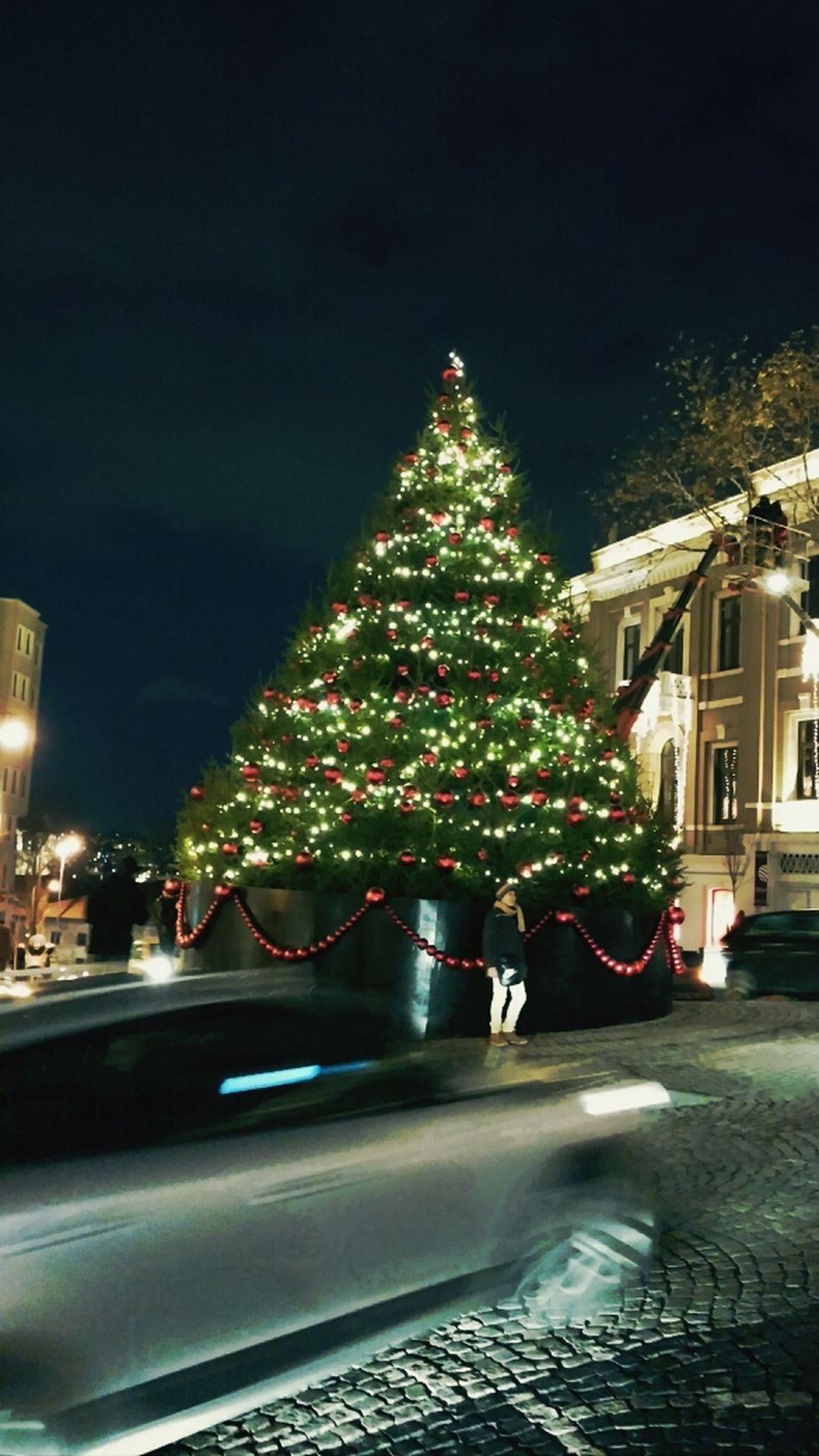 Noël Yılbaşı Ağacı Yılbaşı:) 2014