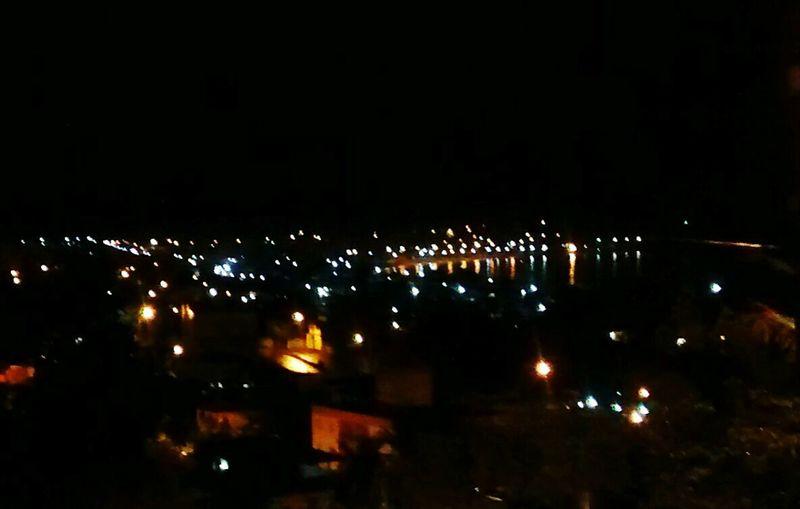 Light Light And Shadow City Lights Nightphotography Night View Guarapari