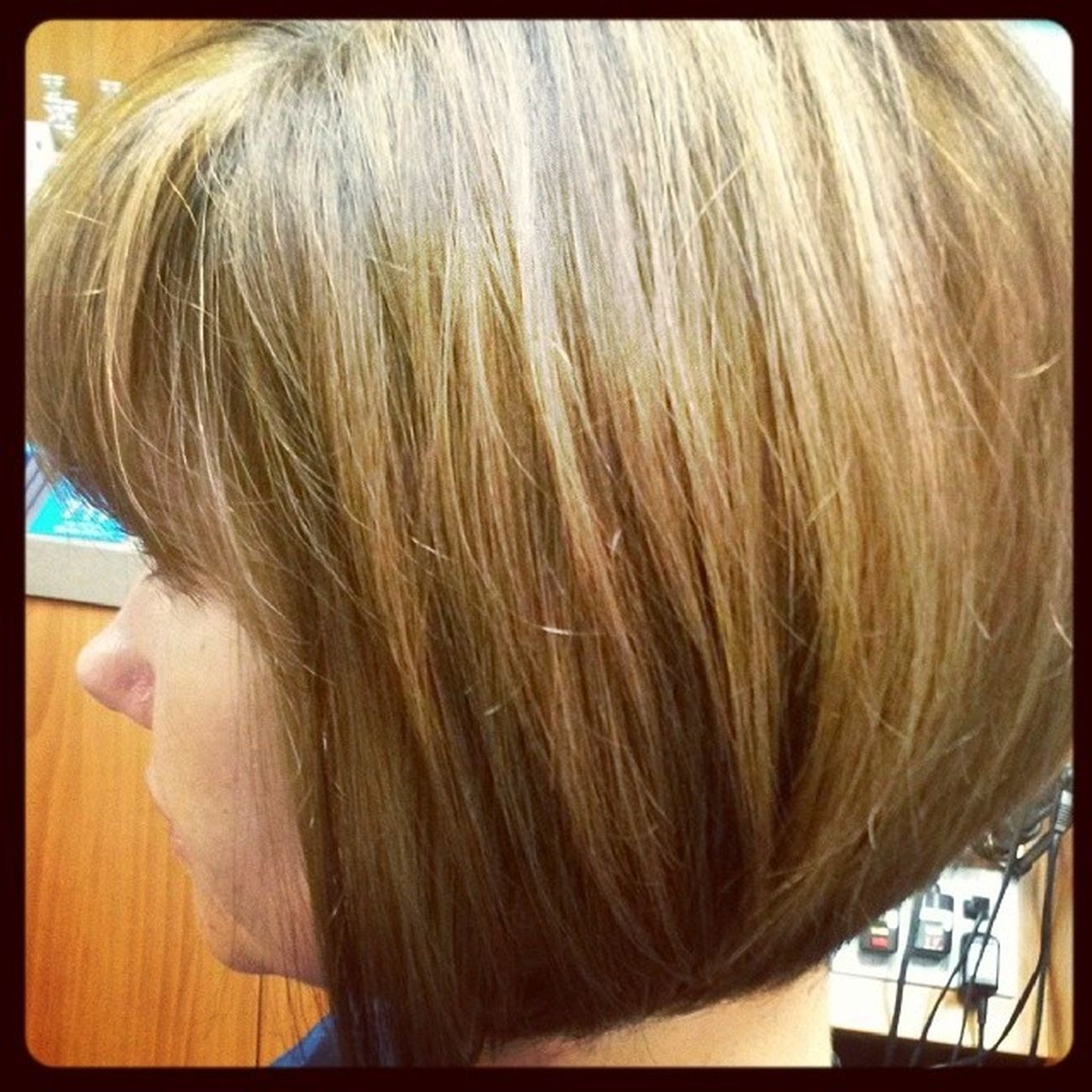 Cut color by Stefanía Longhairdontcare Lovemylife Hairdresserlife Hairgrowth