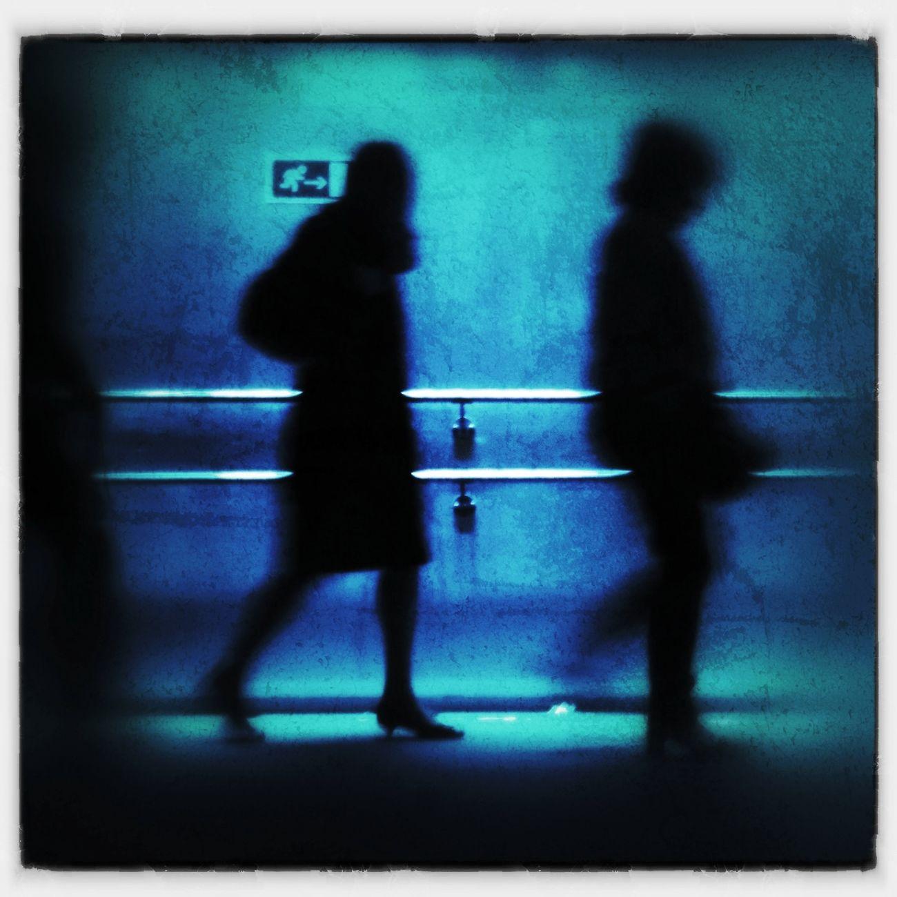 Shadow Walkers 4 Shadow Walkers 4
