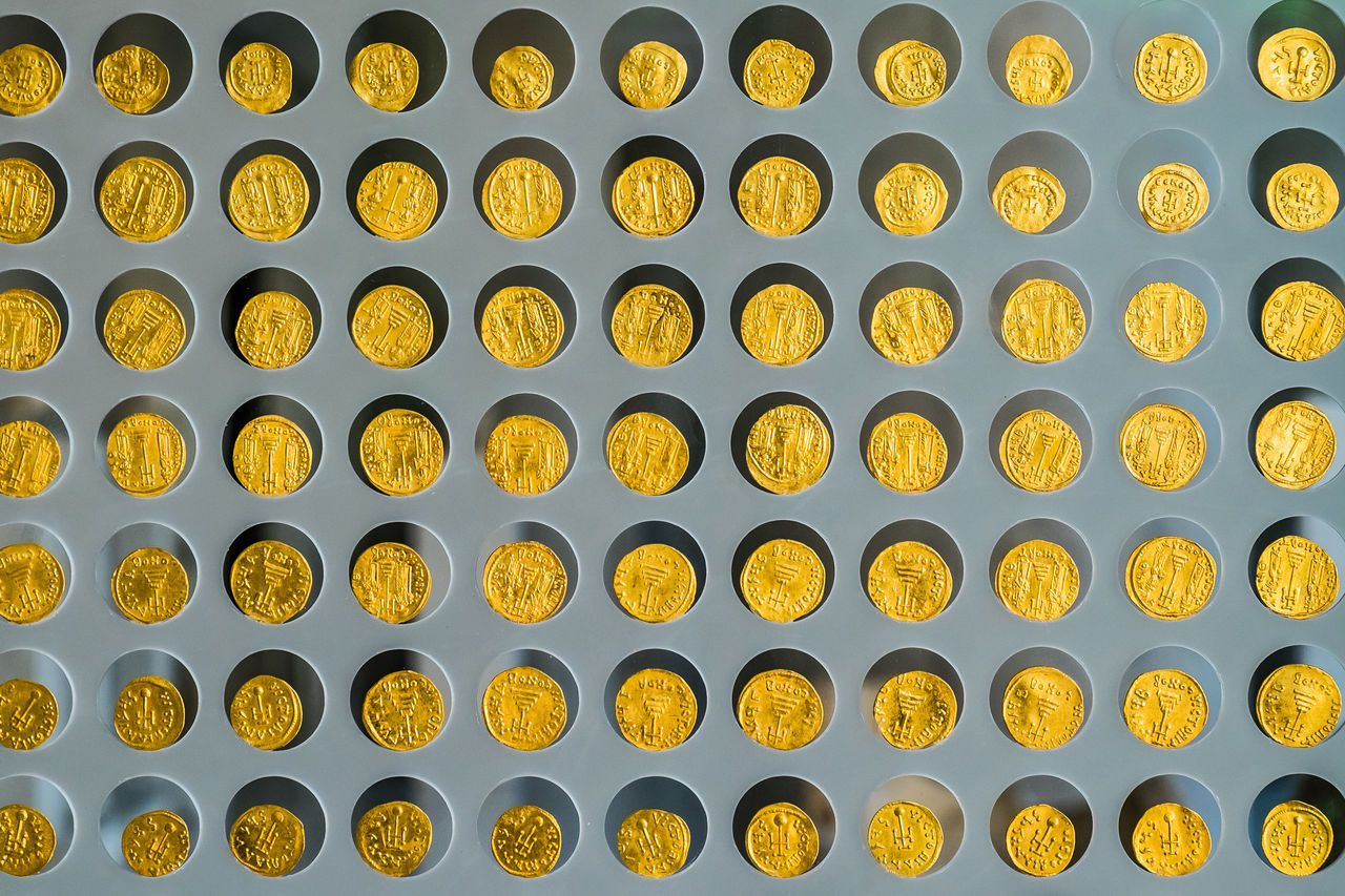 Athens Athens, Greece Coins Greece Grexit History Plaka, Athens Yellow