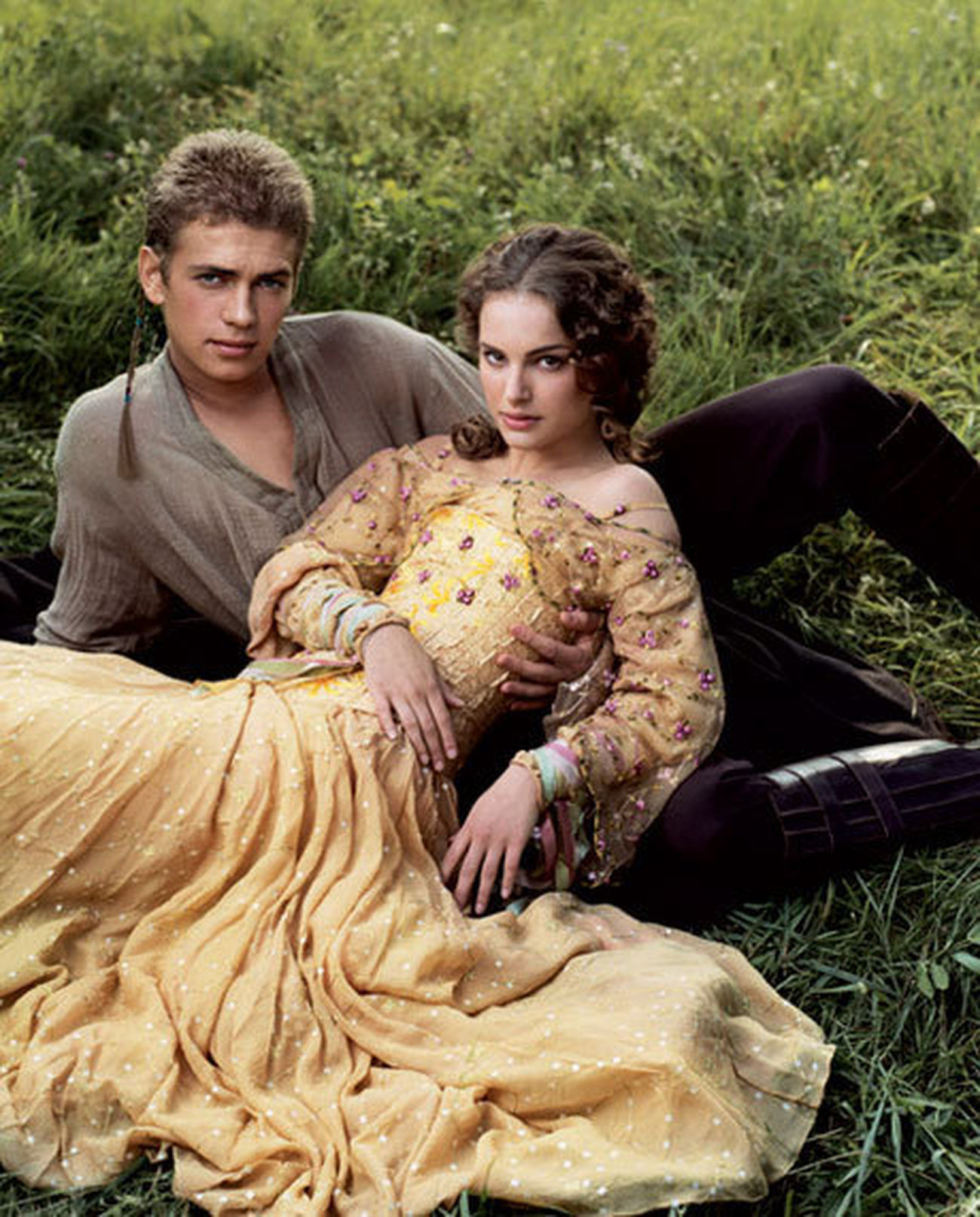 Lovingstarwars Starwars Thesecond MOVIE Padmé Amidala Anikin Skywalker Padmeandanikin Nature Love Waching Movie Mustwachthis Starwarsislegendary 💋💜😘😃 Anakinandpadme Anakin AnakinSkywalker Padme