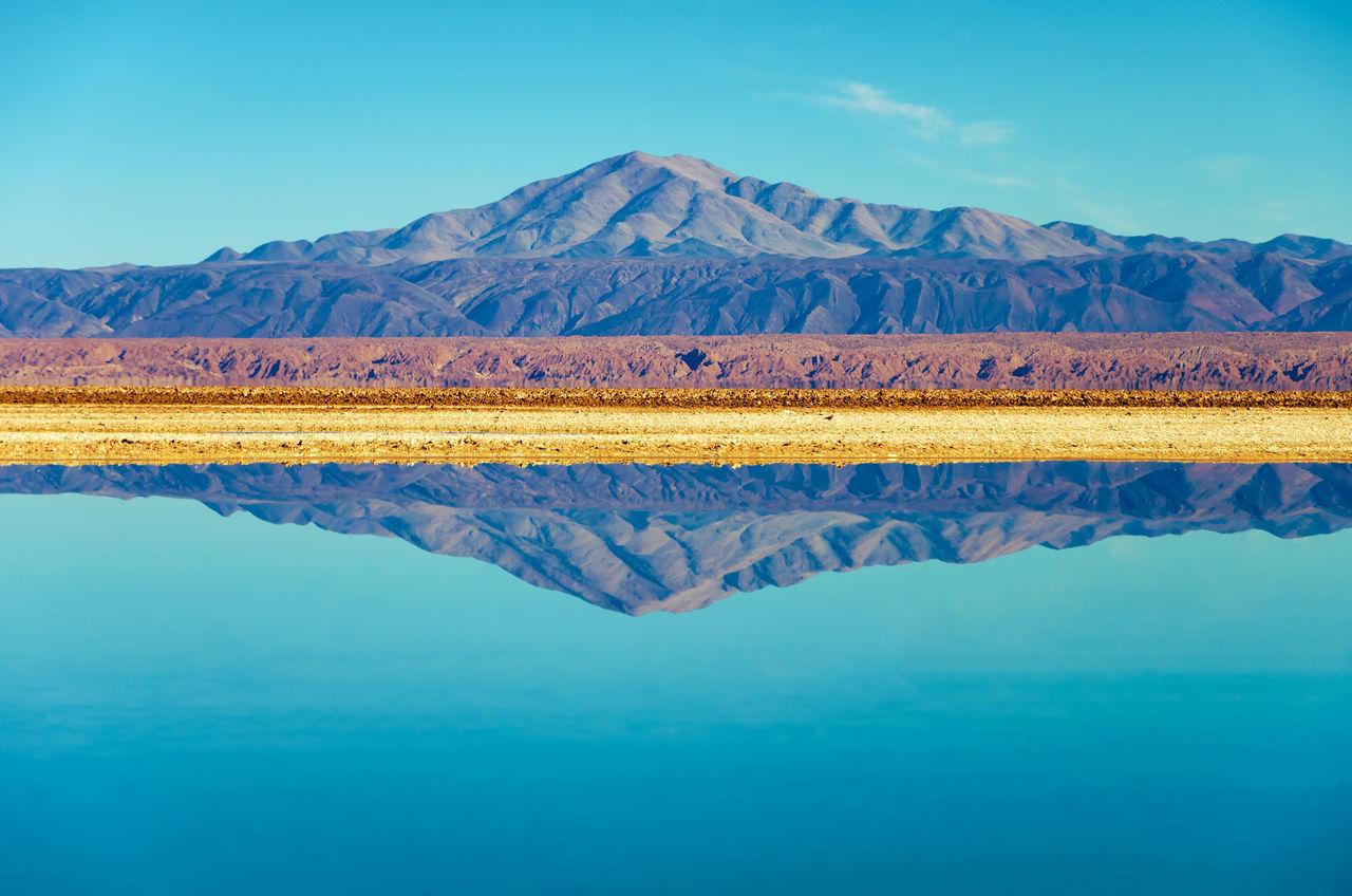 Beautiful stock photos of amerika, tranquil scene, reflection, tranquility, scenics