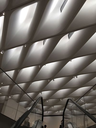 Ceiling Indoors  No People Illuminated Modern Architectural Design Architecture Day Eyeem Philippines