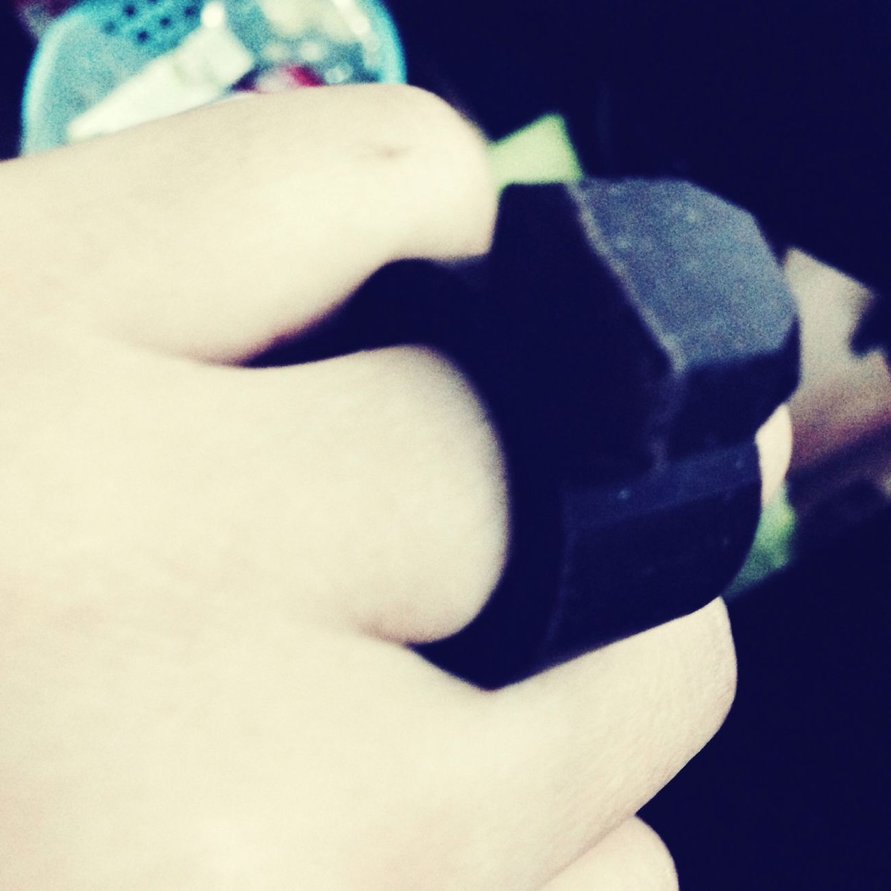 戒指 巧克力