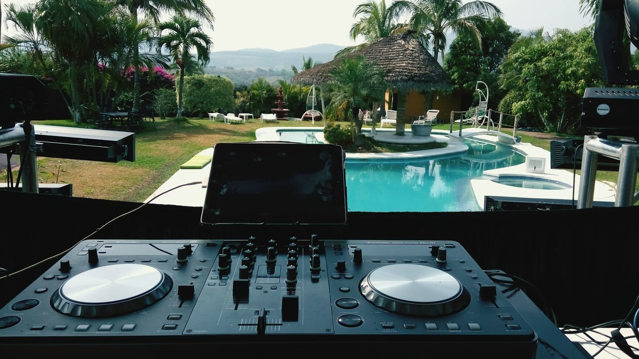 Fiesta Party Pool Party Dj Alberca Music Music Is My Life Housemusic